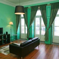 Alma Porto Hostel комната для гостей
