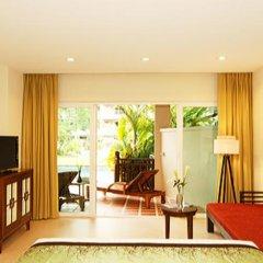 Отель The Heritage Pattaya Beach Resort комната для гостей фото 3