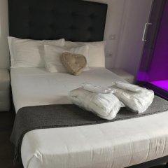 Отель Relais Badoer 2* Стандартный номер с различными типами кроватей фото 12