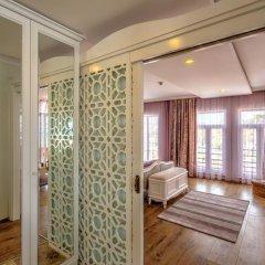 Orange County Resort Hotel Kemer - All Inclusive 5* Люкс с различными типами кроватей фото 4