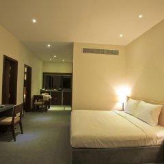 Отель Palm View Villa 3* Номер Делюкс с различными типами кроватей фото 5