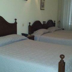 Hotel Miradaire Porto 2* Стандартный номер разные типы кроватей фото 3