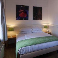 Lange Jan Hotel 2* Стандартный номер с различными типами кроватей