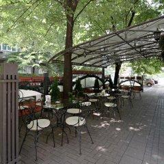 Отель Jevtic Сербия, Белград - отзывы, цены и фото номеров - забронировать отель Jevtic онлайн питание фото 2