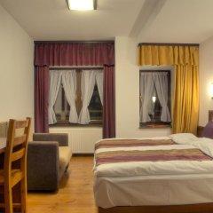 Отель Dragneva Guest House Болгария, Чепеларе - отзывы, цены и фото номеров - забронировать отель Dragneva Guest House онлайн комната для гостей фото 4