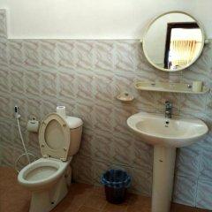 Отель China Garden ванная фото 2