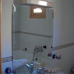 Отель Cortijo Urra ванная фото 2