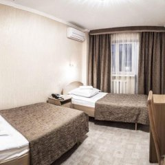 Гостиница Словакия комната для гостей фото 5