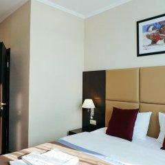 Апарт-отель Форвард 4* Стандартный номер с двуспальной кроватью фото 5