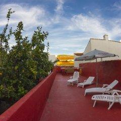 Отель B&B La Laguna бассейн фото 2