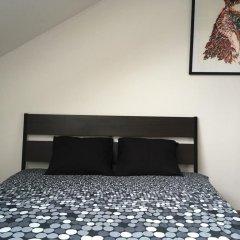 Brix Hostel Стандартный номер с различными типами кроватей фото 2