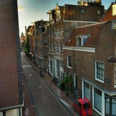 Отель Jordaan Suite bed and bubbles Нидерланды, Амстердам - отзывы, цены и фото номеров - забронировать отель Jordaan Suite bed and bubbles онлайн фото 2