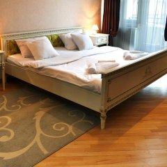 Hotel Gallery 3* Стандартный номер с различными типами кроватей фото 4