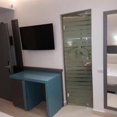 Отель Delfini Албания, Саранда - отзывы, цены и фото номеров - забронировать отель Delfini онлайн удобства в номере