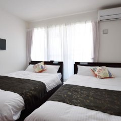 Reality Hakata 2 Hotel 3* Стандартный номер фото 35