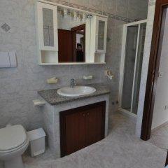 Отель Villetta Panoramica Марчиана ванная