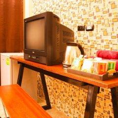 Отель Sodsai Garden 3* Студия фото 5