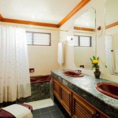 Отель Royal Prince Residence 2* Коттедж разные типы кроватей фото 45