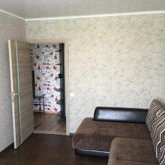 Апартаменты Манс-Недвижимость комната для гостей фото 3