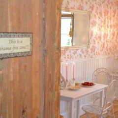 Отель Marta Guesthouse Tallinn ванная фото 2