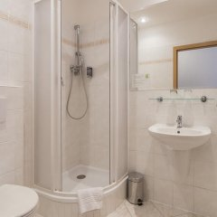 City Partner Hotel Atos 3* Стандартный номер с различными типами кроватей фото 7
