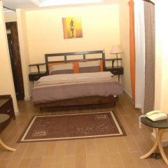 Sunu Hotel (Ex-Sarges Hotel) in Kololi, Gambia from 79$, photos, reviews - zenhotels.com guestroom photo 4