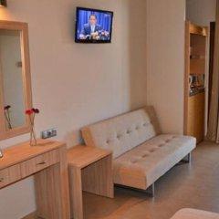 Отель Luxury Aroma Villa удобства в номере фото 2