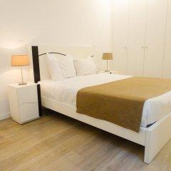 Отель RS Porto Campanha Апартаменты разные типы кроватей фото 4