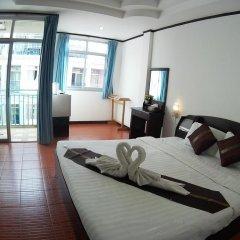 Отель Stanleys Guesthouse 3* Улучшенный номер с различными типами кроватей фото 7