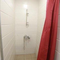 Отель Marcos 3* Номер Делюкс с различными типами кроватей фото 5