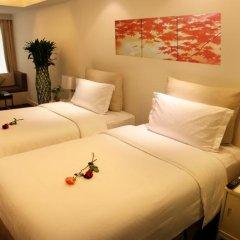 Отель SKYTEL 4* Представительский номер фото 3