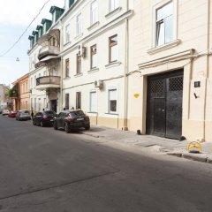 Гостиница Аппартаменты в исторической части Одессы фото 2