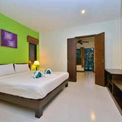 Отель Happy Cottages Phuket комната для гостей фото 4