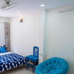 The Luci's House - Hostel Стандартный номер с различными типами кроватей фото 2