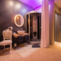 Hotel Ramka Restaurant & Wine Bar 3* Стандартный номер с различными типами кроватей фото 2