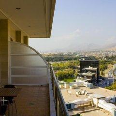 Lalezar Hotel & Resort балкон