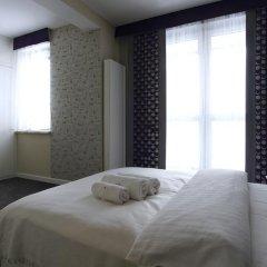 Апартаменты Senator Warsaw Apartments Апартаменты с разными типами кроватей фото 3