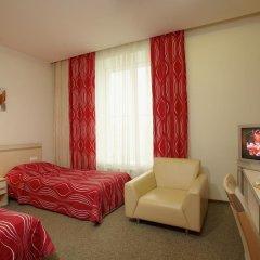 Гостиница Визави 3* Стандартный номер разные типы кроватей фото 12