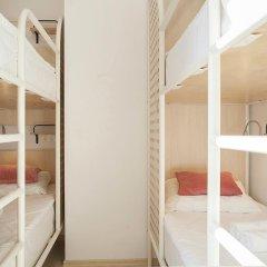 Хостел Netizen Номер Эконом разные типы кроватей фото 10