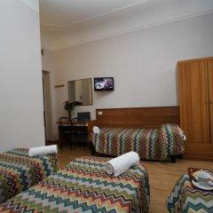 Hotel Brasil Milan Стандартный номер с различными типами кроватей фото 8