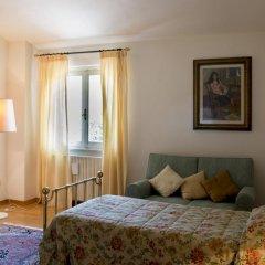 Отель Villa Vallocchia Сполето комната для гостей фото 2