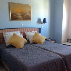 Отель Annapolis Inn Греция, Родос - отзывы, цены и фото номеров - забронировать отель Annapolis Inn онлайн комната для гостей