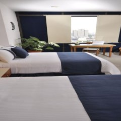 Hotel Misión Guadalajara Carlton 3* Стандартный номер с различными типами кроватей фото 2