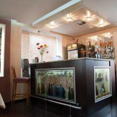 Гостиница Славянская гостиничный бар