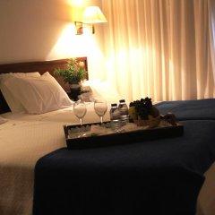 Hotel de Arganil 3* Стандартный номер разные типы кроватей фото 5