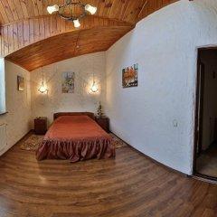 Гостиница Комплекс Хутор комната для гостей
