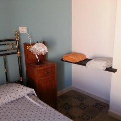 Отель Guesthouse Casa Mirabella Сиракуза удобства в номере
