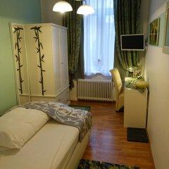 Hotel Villa Konstanz 3* Стандартный номер фото 5