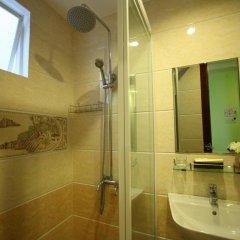 Souvenir Nha Trang Hotel 2* Улучшенный номер с различными типами кроватей фото 11