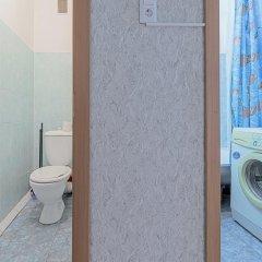Гостиница Pushkin-Dom Na Gospitalnom ванная